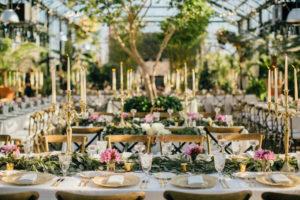 Picking a Wedding Venue